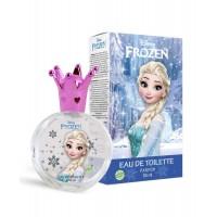 Disney Frozen Kız Çocuk Parfümü 50 ml EDT