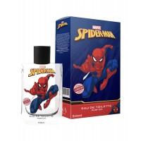 Marvel Spiderman Erkek Çocuk Parfümü 50 ml EDT