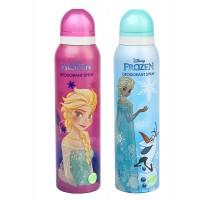 Disney Frozen Kız Çocuk Deodorantı 150 ml