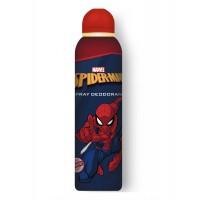 Marvel Spiderman Erkek Çocuk Deodorantı 150 ml