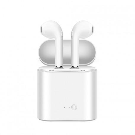 İ7S Tws Air Pods Mikrofonlu Çift Bluetooth Kulaklık