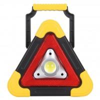 Hurry Bolt Çok Fonksiyonlu Çalışma Işığı HB-6609