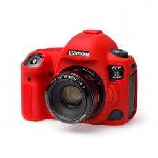 Canon 5D Mark 3 - 4 6D Dslr Kamera Koruyucu Silikon Kauçuk Case