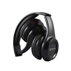 Powerstar MS-TV3 Kablolu Kulak Üstü Mikrofonlu Kulaklık