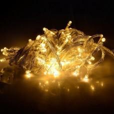 3 Metre Peri LED Yüksek Işık Dekoratif Günışığı 30 Ledli