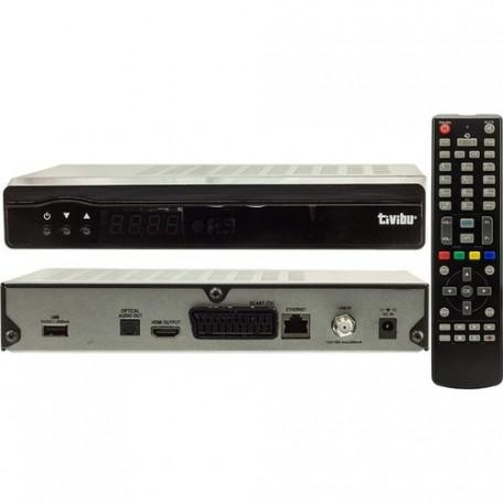Tivibu S7720 Ethernet Full HD Kasalı Uydu Alıcı