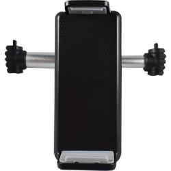 Universal Araç Koltuk Arkası Tablet Tutucu 360 Döner Htt-19