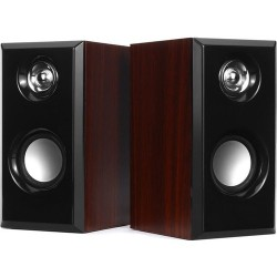 D-092 2.0 Ahşap Multimedia 5V 30DB Gaming Oyuncu Speaker