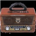 Portatif Radyo