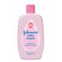 Johnsons Baby Temizleme Losyonu 300 ml