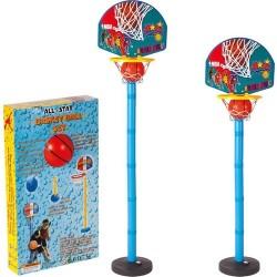 Ayaklı Basketbol Potası Oyuncak Pota