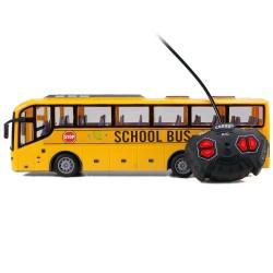 HD-01 Uzaktan Kumandalı RC Otobüs 30 Cm