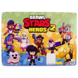 Brawl Stars 3 Figür 2 Yumurtalı Oyuncak Seti