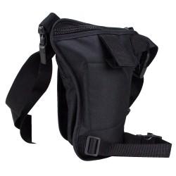 Taktikal Kamufle Silah Çantası Siyah Özel Güvenlik