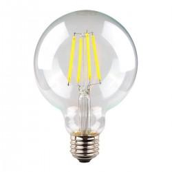 H95 Edison LED 8W Glop Ampul Günışığı 840 Lümen A+ Enerji