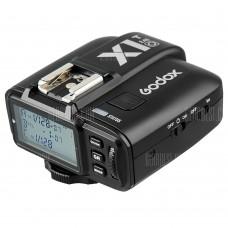 Godox X1t Hss Ttl Kablosuz Flaş Tetikleyici Transmitter
