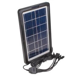 PoDe HD-4000 Solar Güneş Paneli