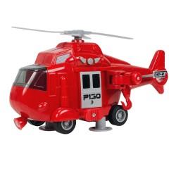 HD-104 Sesli ve Işıklı Oyuncak Kurtarma Helikopteri