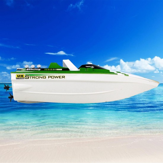 HD-113 R/C Uzaktan Kumandalı Hız Teknesi 28 Cm