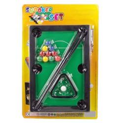 Mini Bilardo Oyunu Oyuncak