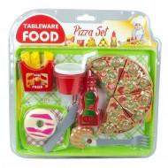 Pizza Seti Oyuncak
