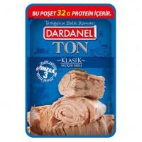 Dardanel Ton Balığı Poşet 32 G Protein 120g SKT 02-08-2021