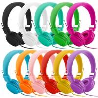 Color Fashion EP05 Mikrofonlu Katlanır Kulaklık