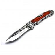 Columbia A3154 A Full Rivet Pocket Knife Çakı