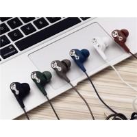 Elmcoei Ev155 Süper Bass Kulak İçi Mikrofonlu Kulaklık