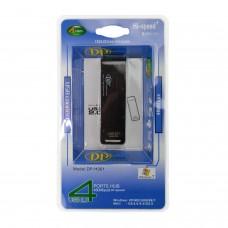 4 Port USB Çoğaltıcı HUB 480Mbps