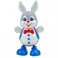 HT-84 Kırılmaz Oyuncak Müzikli Dans Eden Tavşan