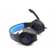KOMC G308 Surround Ses Gaming Oyuncu Kulaklığı LED Işıklı