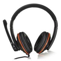 Ovleng Q5 Siyah Mikrofonlu Usb Gaming Kulaklık