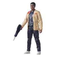Star Wars The Force Awakens Finn (Jakku) Figür B3948