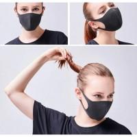 Yıkanabilir Orjinal Neopren Nano Air Virüs ve Bakteri Maskesi