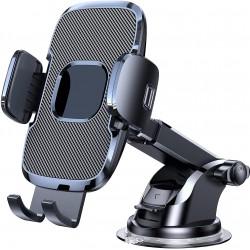 CS-37 Otomatik Klipsli Araba Telefon Tutacağı