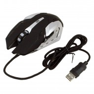 GM-03 RGB Gaming Oyuncu Mouse 3200 DPI 6 Tuşlu Işıklı