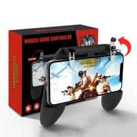 Pubg Gamepad Metal Tetik W10 Joystick Oyun Konsol Ateş Düğme
