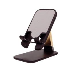 HT-2121 Yarı Alüminyum Telefon ve Tablet Standı