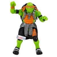 Ninja Kaplumbağalar 2 Michelangelo Gerçek Doku Ful Eklem