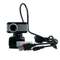 Hobimtek HT-26 Kıskaçlı Webcam 1080p Full HD Mikrofonlu