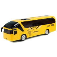 City Bus Mercedes Travego Oyuncak Otobüs Müzikli Işıklı