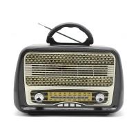 Kemai MD-1902BT Eskitme Bluetooth Hoparlör Radyo