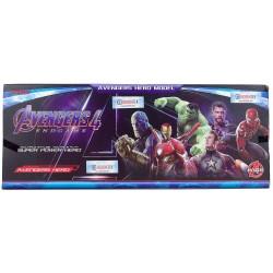Avengers End Game Süper Kahramanlar 5li Karakter Seti v2