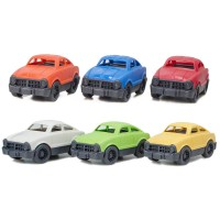 HT-32 Mini Arabalar 6lı Oyuncak Seti Alman Malı