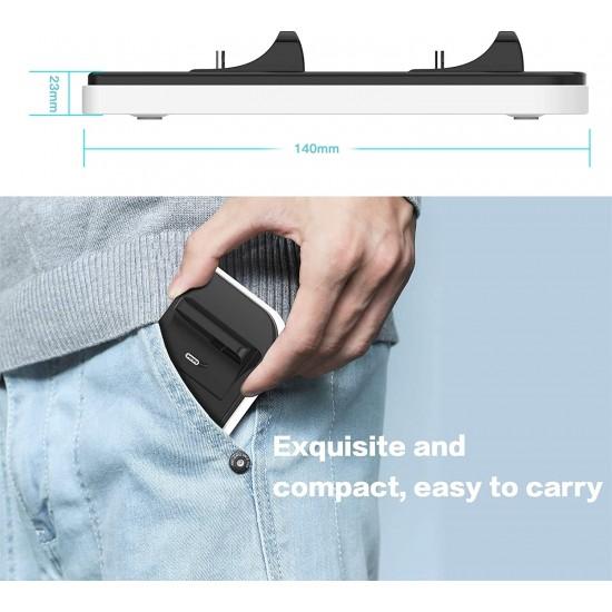 PS5 DualSense Kol Şarj Edici Stand Dock YH-50