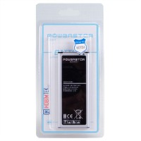 Powerstar Samsung Galaxy Note 4 EB-BN910BBK Batarya 3220mAh