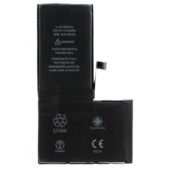 Apple iPhone X 10 Orjinal Pil Batarya 2716mAh