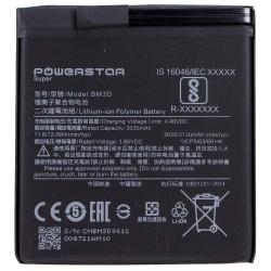 Xiaomi Mi 8 SE BM3D Batarya Pil 3020mAh
