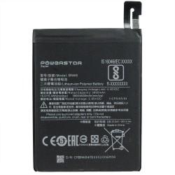 Xiaomi Redmi Note 6 Pro Pil BN48 Pil Batarya 4000mAh